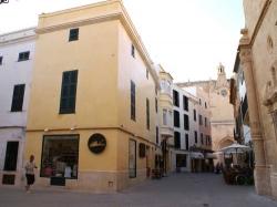 Apartamentos del Roser,Ciutadella de Menorca (Menorca)