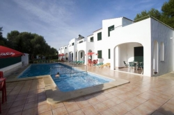 Apartaments California,Ciutadella de Menorca (Menorca)