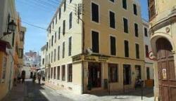Hostal Ciutadella,Ciutadella de Menorca (Menorca)