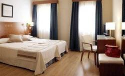 Hotel Hesperia Patricia,Ciutadella de Menorca (Menorca)
