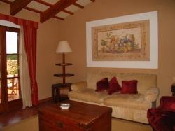 Hotel Rural Sant Ignasi,Ciutadella de Menorca (Menorca)
