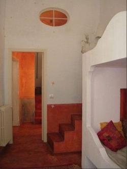 Hotel Tres Sants,Ciutadella de Menorca (Menorca)