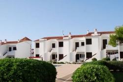 Las Bouganvillas,Ciutadella de Menorca (Menorca)