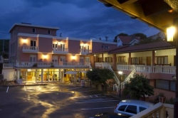 Hotel El Refugio,Cóbreces (Cantabria)