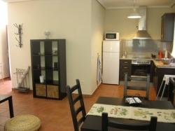 Apartamento Rural Albus Albi,Colmenar del arroyo (Madrid)
