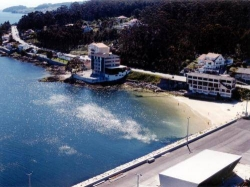 Hotel Stellamaris,Combarro (Pontevedra)