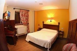 Hotel Comillas,Comillas (Cantabria)