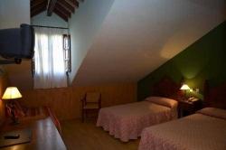 Hotel El Tejo de Comillas,Comillas (Cantabria)