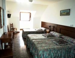 Hotel Solatorre,Comillas (Cantabria)