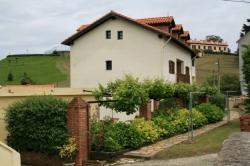 Vivienda Casa Luisa,Comillas (Cantabria)
