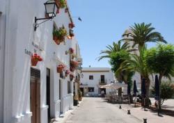 Apartamentos Atlántika,Conil de la Frontera (Cadiz)