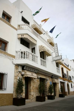 Hostal Costa De La Luz