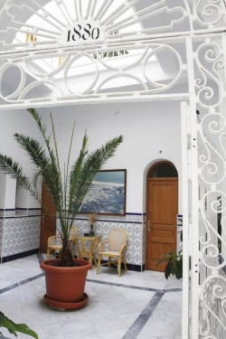 Hostal El Arco,Conil de la Frontera (Cadiz)
