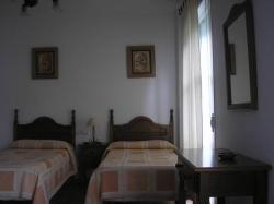 Hostal El Yunque,Conil de la Frontera (Cádiz)