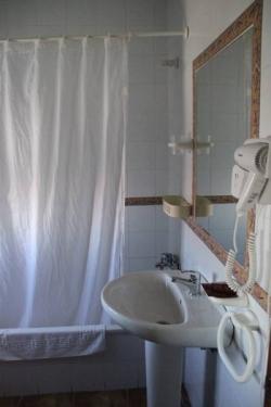 Hostal El Yunque,Conil de la Frontera (Cadiz)