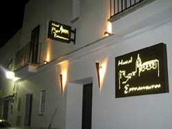 Hostal Extramuros,Conil de la Frontera (Cádiz)