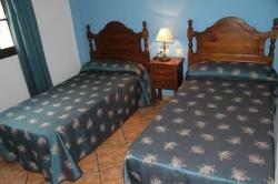 Hostal Lojo,Conil de la Frontera (Cadiz)