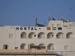 Hostal Sonrisa del Mar,Conil de la Frontera (Cádiz)