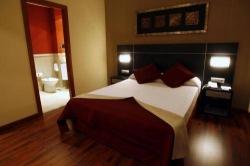 Hotel Andalussia,Conil de la Frontera (Cadiz)