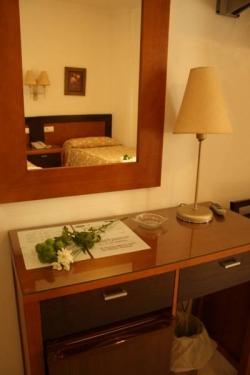 Hotel Restaurante Blanco y Verde,Conil de la Frontera (Cadiz)