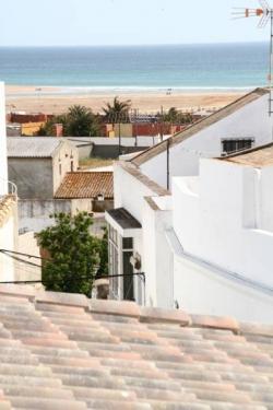 La Princesa y El Guisante,Conil de la Frontera (Cádiz)