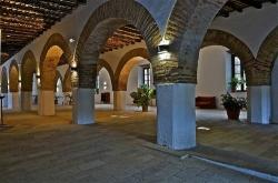 Los Pozos de la Nieve,Constantina (Sevilla)