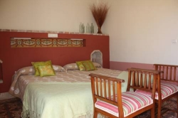 Hotel Rural La Vida de Antes,Consuegra (Toledo)