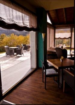 Hotel La Casona de Abamia,Cangas de Onís (Asturias)