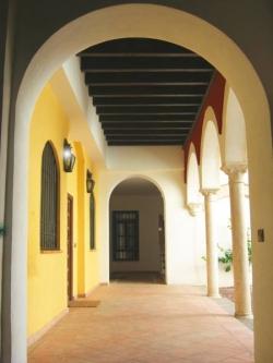 Apartamentos Los Patios de la Judería,Córdoba (Cordoba)