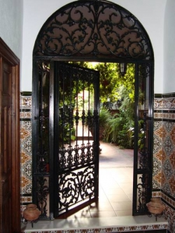 Apartamentos Turísticos Embrujo De Azahar,Córdoba (Cordoba)