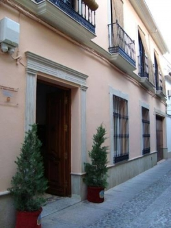 Apartamentos Turísticos Embrujo De Azahar,Córdoba (Córdoba)