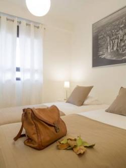 Apartamentos Turísticos Duque de Hornachuelos,Córdoba (Cordoba)
