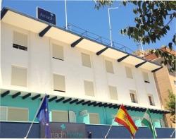 Arriadh hostel,Córdoba (Cordoba)