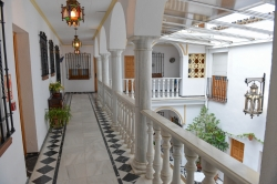 Hotel Los Omeyas,Córdoba (Córdoba)