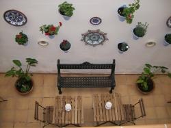 Hostal Azahar,Córdoba (Córdoba)