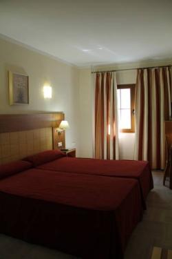 Hotel Cordoba Centro,Córdoba (Córdoba)