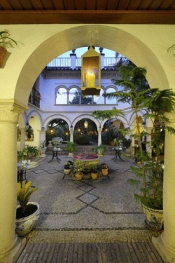 Hotel EXE Conquistador,Córdoba (Córdoba)
