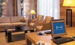Hotel Hesperia Córdoba,Córdoba (Córdoba)