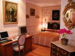 Hotel Hospederia De El Churrasco,Córdoba (Cordoba)