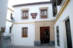 Hotel Hospederia De El Churrasco,Córdoba (Córdoba)