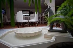 Hospedería del Atalia,Córdoba (Córdoba)
