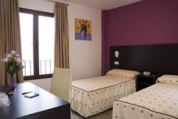 Hotel de Los Faroles,Córdoba (Córdoba)