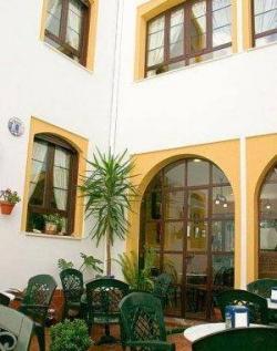Hotel La Posada del Molino,Córdoba (Córdoba)