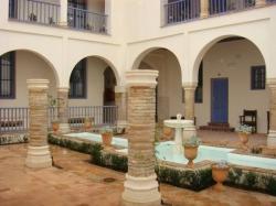 Las Casas de la Judería de Córdoba,Córdoba (Córdoba)
