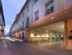 Hotel Macía Alfaros,Córdoba (Córdoba)