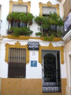 Pensión Agustina,Córdoba (Cordoba)