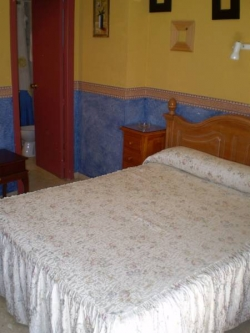 Pensión Lucano,Córdoba (Córdoba)