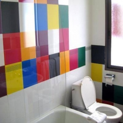 Hostal Senses&amp;Colours A&ntilde;il Hotel