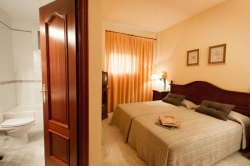 Hotel Gran Avenida,Coria del Río (Sevilla)