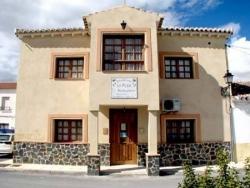 Pension La Posada,Cortes de baza (Granada)
